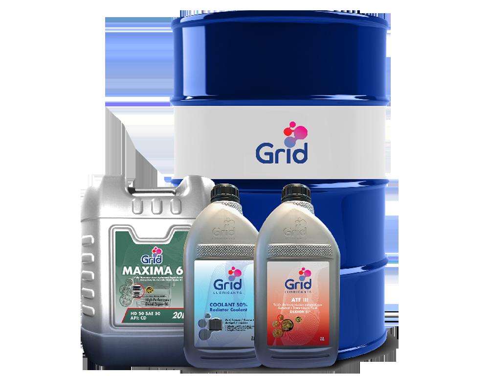 Grid Petroluem – Fuel the Llife you Lead!